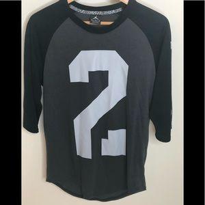Jordan 3/4 sleeve t-shirt